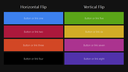 css-buttons-with-flip-effect
