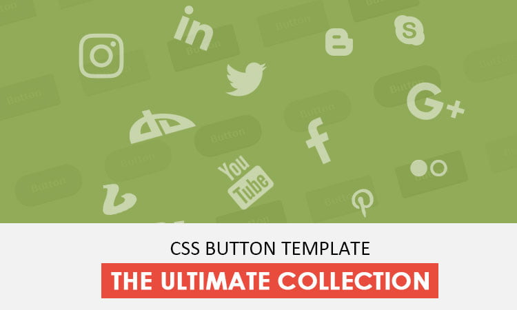 css button templates